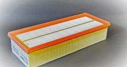 Filter für Raumluftfilter