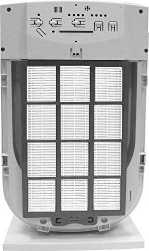 Comedes LR 200 Luftreiniger Luftwäscher - 3