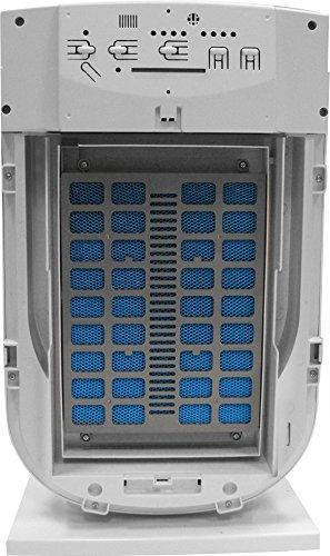Comedes LR 200 Luftreiniger Luftwäscher - 5