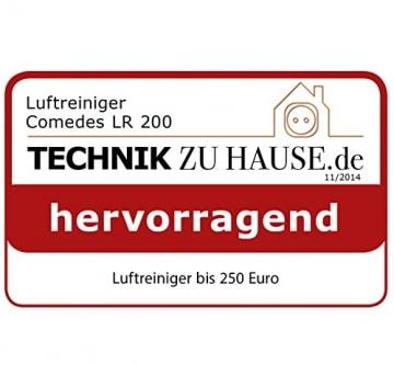 Comedes LR 200 Luftreiniger Luftwäscher - 6
