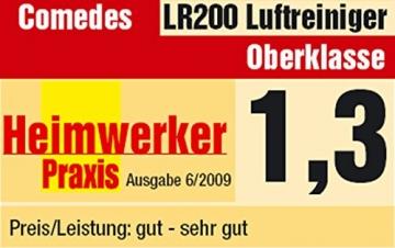 Comedes LR 200 Luftreiniger Luftwäscher - 7
