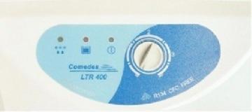 Comedes LTR 400 Luftentfeuchter, Bautrockner (bis zu 24l/Tag) - 4