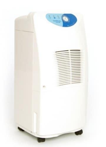 Comedes LTR 400 Luftentfeuchter, Bautrockner (bis zu 24l/Tag) - 1