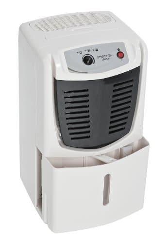 Comedes LTR 600 Luftentfeuchter, Bautrockner (bis zu 30l/Tag) - 2