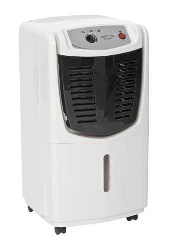 Comedes LTR 600 Luftentfeuchter, Bautrockner (bis zu 30l/Tag) - 1