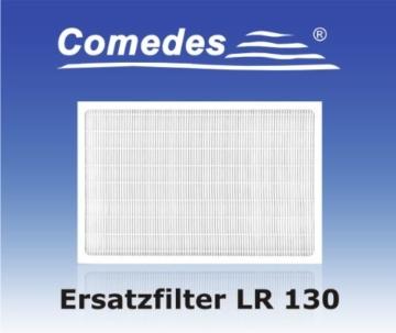 Comedes LR 130 Ersatzfilter für Luftreiniger - 1