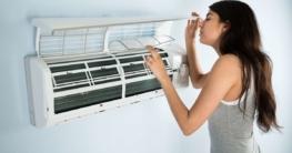 Luftwäscher oder Raumluftreiniger
